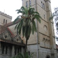all saints church, nairobi, kenya