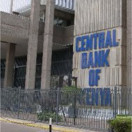 Central Bank of Kenya, Nairobi