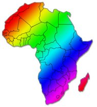 Please Pray for African Independence