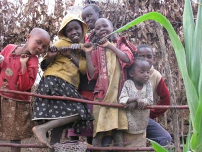 The Faces of Nakuru