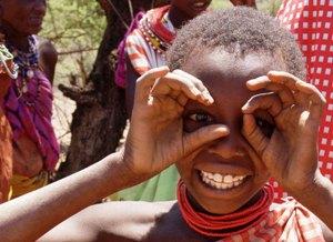 Kenya Travel Plan - Build Your Own Trip