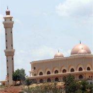 Mengo Mosque, Nairobi, Kenya