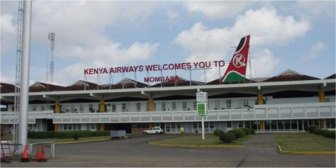 Getting To Kenya Overview