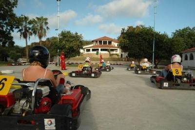Karting in Mombasa