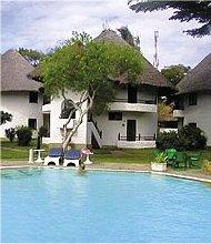 safari beach hotel, mombasa, kenya