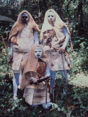 salim male tribe nandi