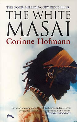 the white masai book cover