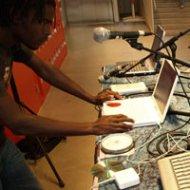 Ghetto radio station in Nairobi, Kenya