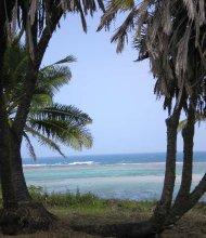 tiwi beach, south of mombasa, kenya