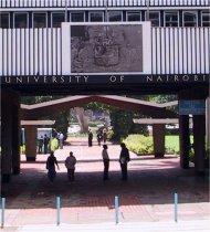 University of Nairobi, Kenya